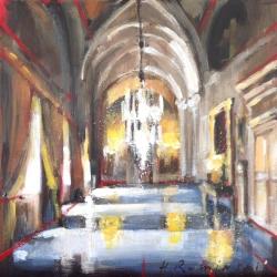 Hanna Ruminski - Palazzo VIII