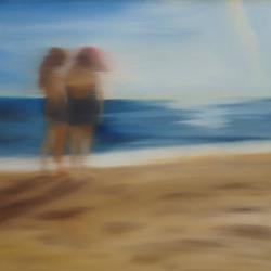 Shannon  Dickie  - On Venice Beach #2