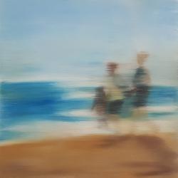 Shannon  Dickie  - On Venice Beach #9