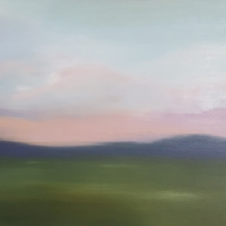 Shannon  Dickie  - Summer Clouds #2