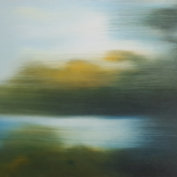 Shannon  Dickie  - Summer Clouds #4