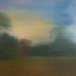 Shannon  Dickie  - Summer Clouds #5