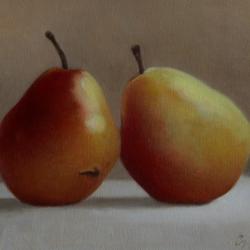 Greg Nordoff - Pears II