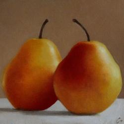 Greg Nordoff - Pears I