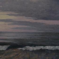 Greg Nordoff - Watching the Tide