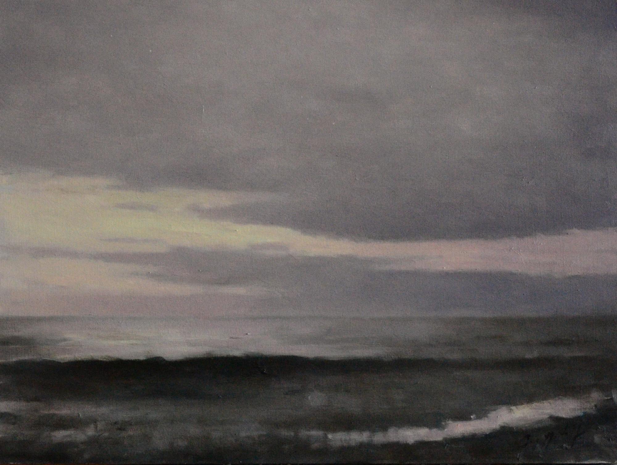 Lake Ontario, Sunset  by Greg Nordoff