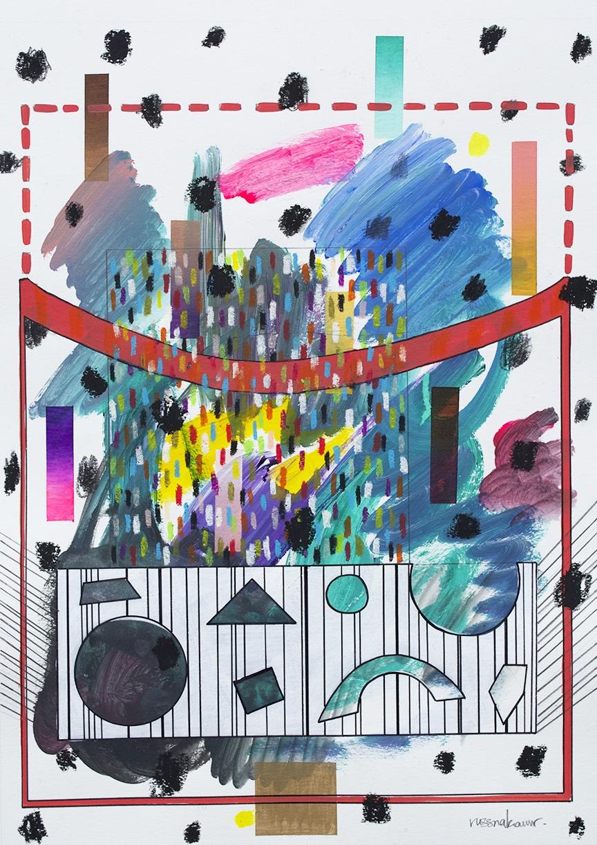 The Fair 1  by Russna Kaur