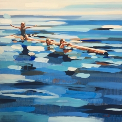 Elizabeth Lennie - Rabbit Lake 18