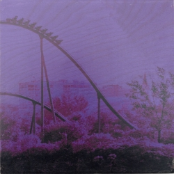 Patrick Lajoie - Joy Ride Purple #3