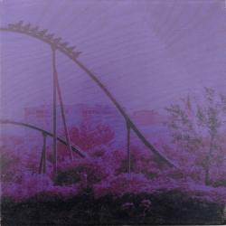 Patrick Lajoie - Joy Ride Purple #3