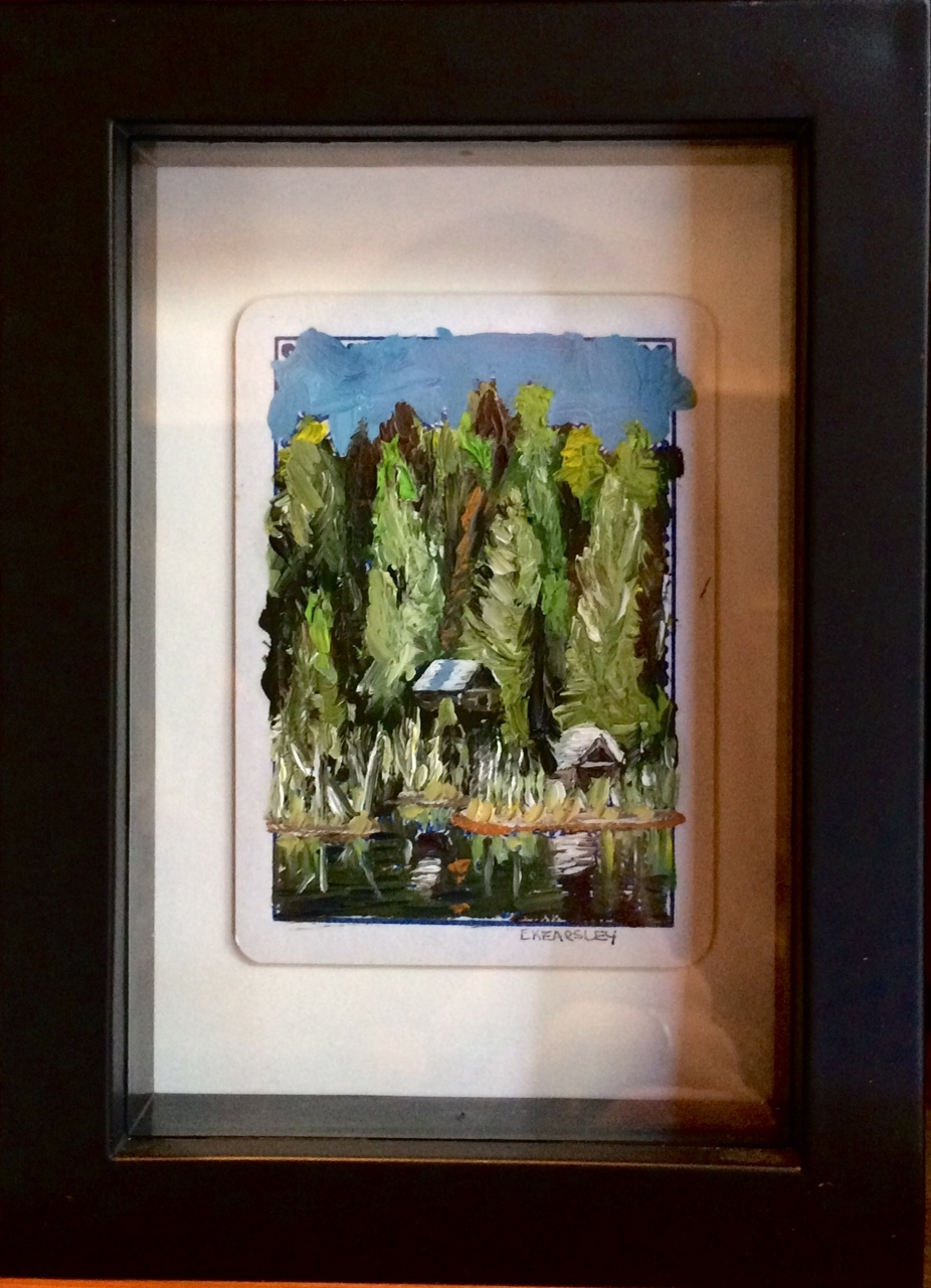 Reflect  by Emily  Kearsley