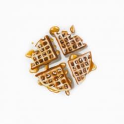 Erin Rothstein - Tasting Room - Waffles