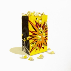 Erin Rothstein - Tasting Room - Popcorn
