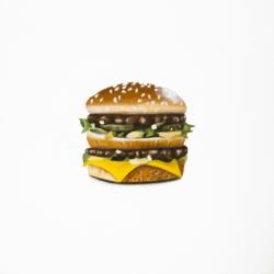 Erin Rothstein - Tasting Room - Burger