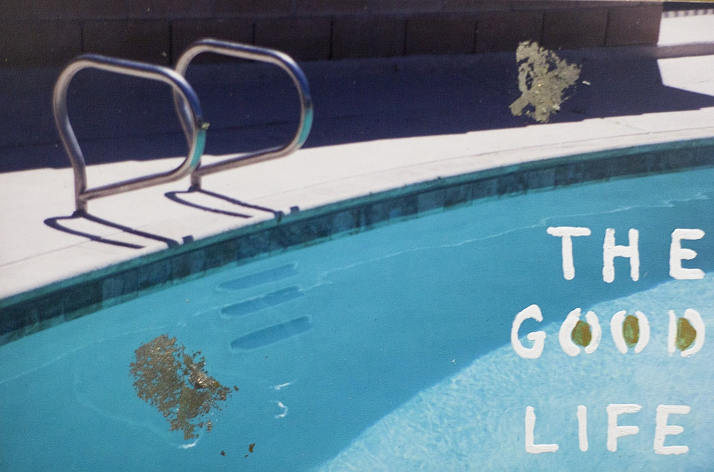 The Good Life  by Talia Shipman
