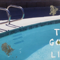Talia Shipman - The Good Life