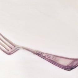 EM Vincent - Vintage Fork
