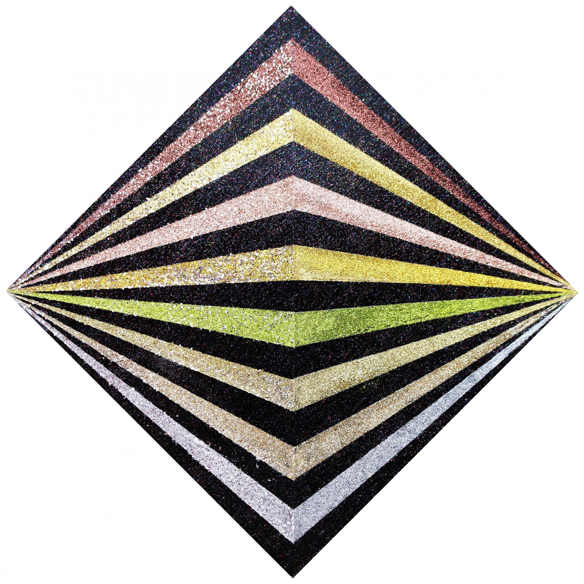 Refracted Metals by Kristofir  Dean