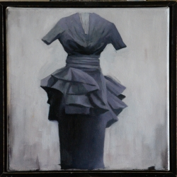 Greg Nordoff - Grey Dress