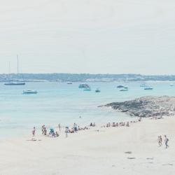 Patrick Lajoie - Formenterra