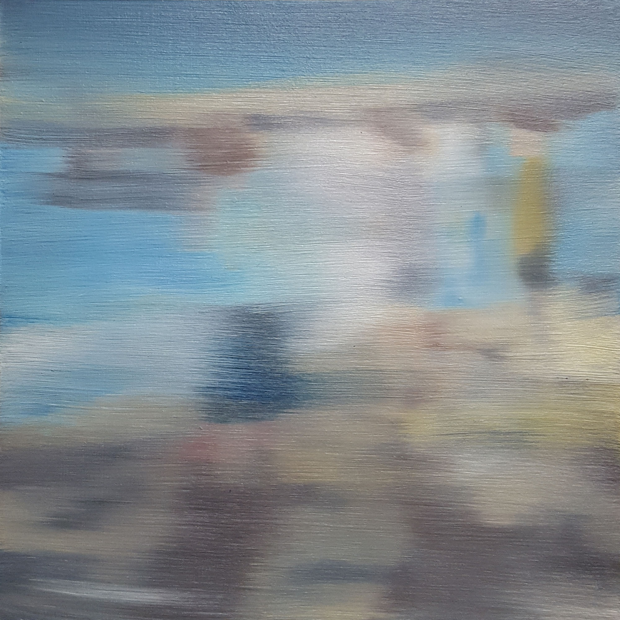 Day at the Beaches #4 by Shannon  Dickie