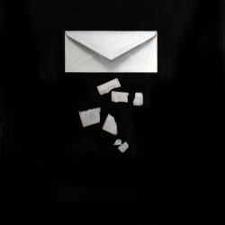 Dorion Scott - White Envelope