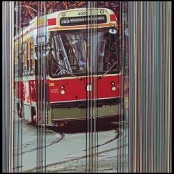 Jamie MacRae - 505 Broadview Tracks