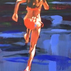 Elizabeth Lennie - Summer Solstice