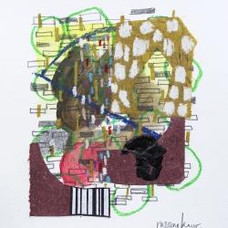 Russna Kaur - Clockwork