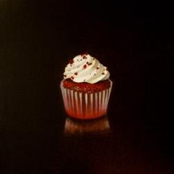 Erin Rothstein - Tasting Room - Velvet Cupcake