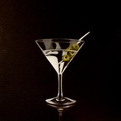 Erin Rothstein - Tasting Room - Martini
