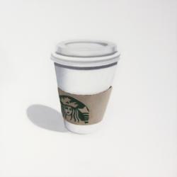 Erin Rothstein - Tasting Room - Starbucks