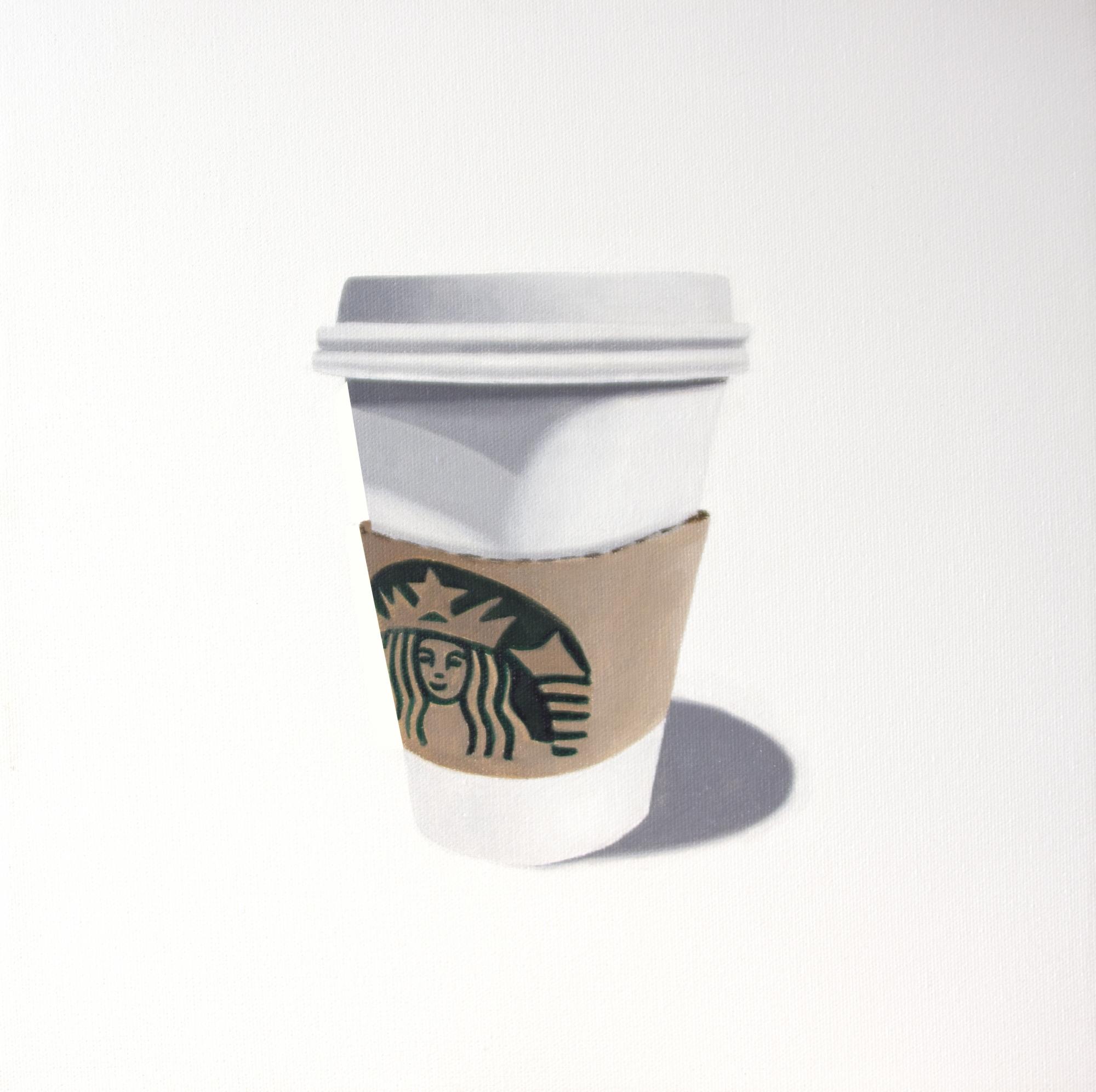 Tasting Room - Starbucks  by Erin Rothstein