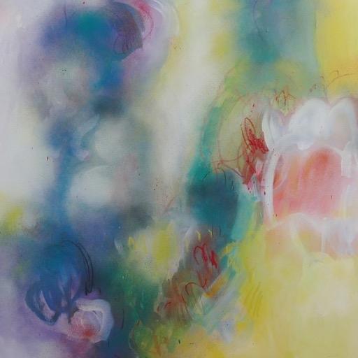 Lilas  by Emilie Rondeau
