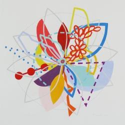 Michela Sorrentino - Clockwork II
