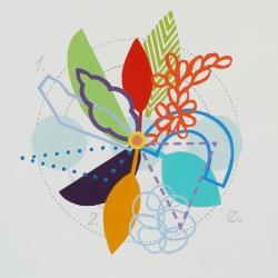 Michela Sorrentino - Clockwork III