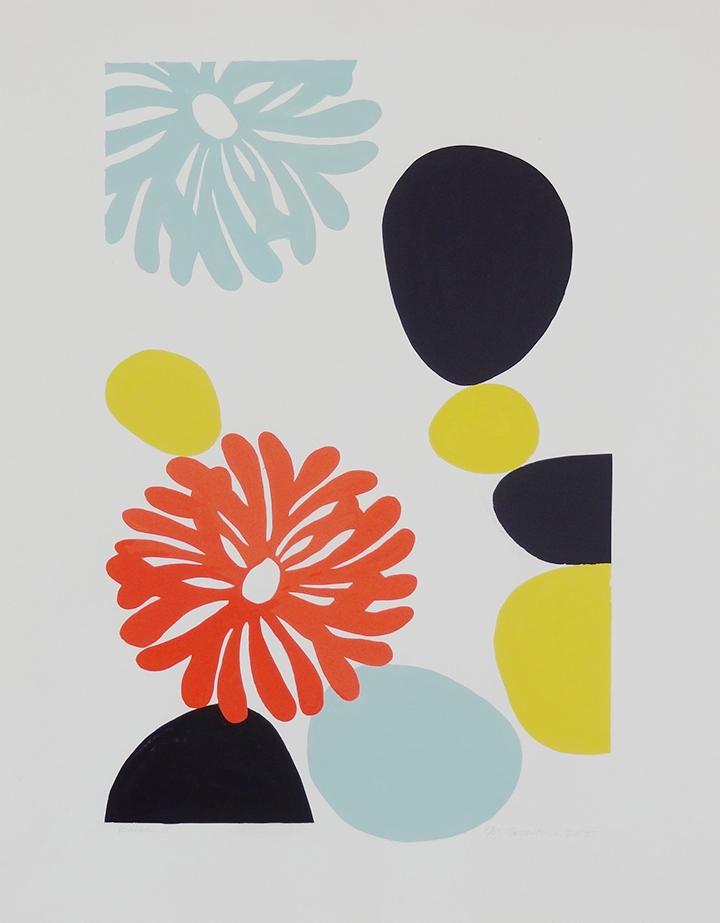 Kimono 1  by Michela Sorrentino