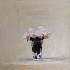 Hilda Oomen - White Roses