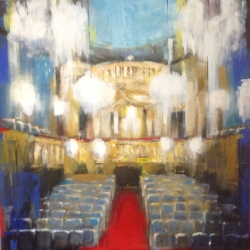 Hanna Ruminski - Schonbrunn Palace Theatre