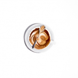 Erin Rothstein - Tasting Room - Latte