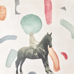 Danielle Hession - Rocking Horse