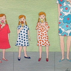 Lori Doody - Going for Ice Cream III