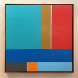 Ian Busher  - Split