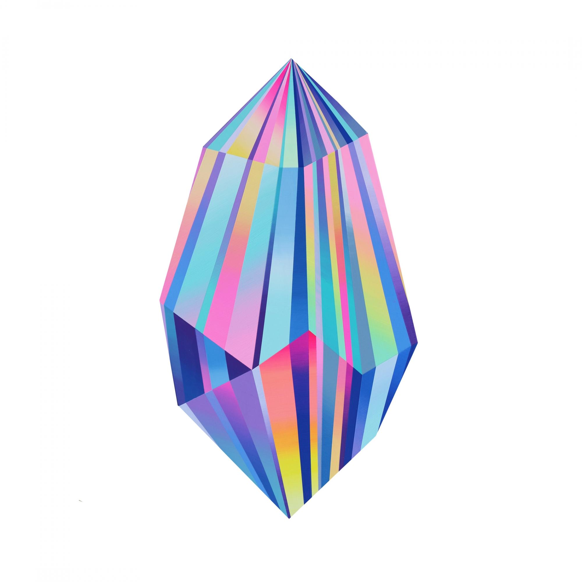 Aura Crystal  by Kristofir  Dean