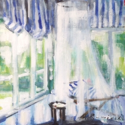 Hanna Ruminski - Sunroom