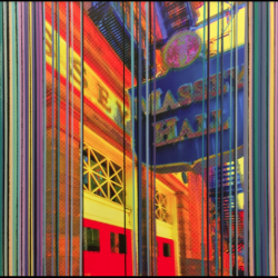 Jamie MacRae - My City: F
