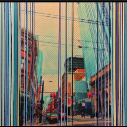 Jamie MacRae - My City: D