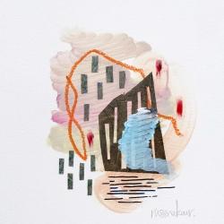 Russna Kaur - Into Air
