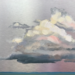 Jacquie  Green  - Georgian Bay Cloud Study