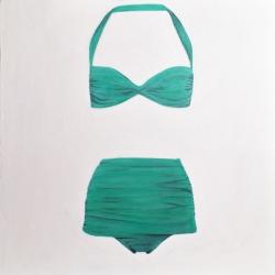 Erin Vincent - Vintage Bikini
